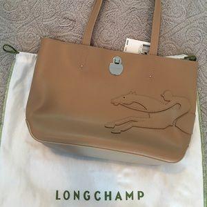 Longchamp Everyday Bag SHOP-IT TOTE BAG M